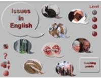 IssuesInEnglish